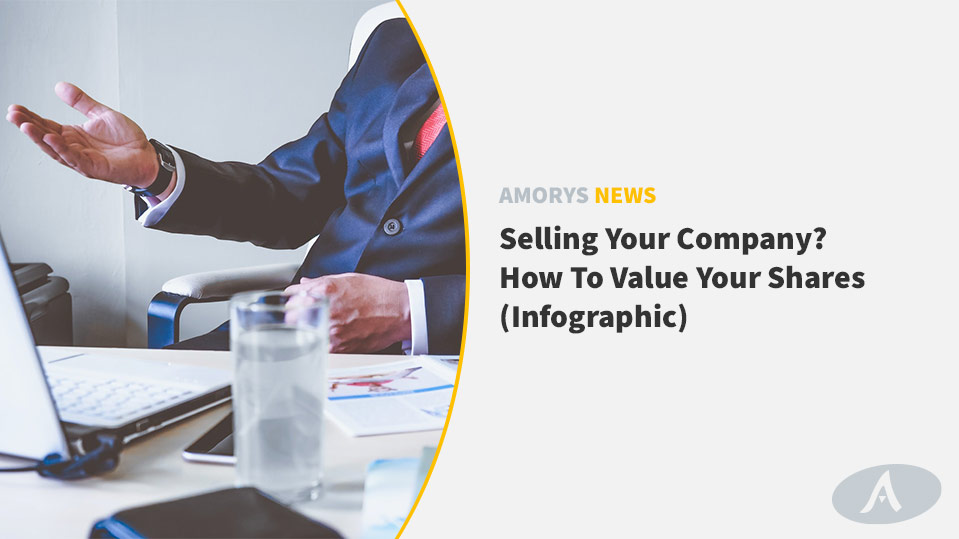 Selling your company? How to Value your shares