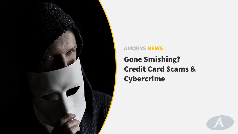 How To Protect Against Credit Card Scams And Cybercrime