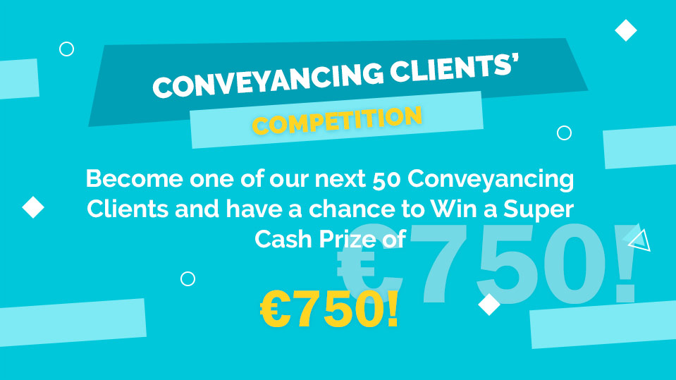 Conveyancing Clients Competition - Amorys News