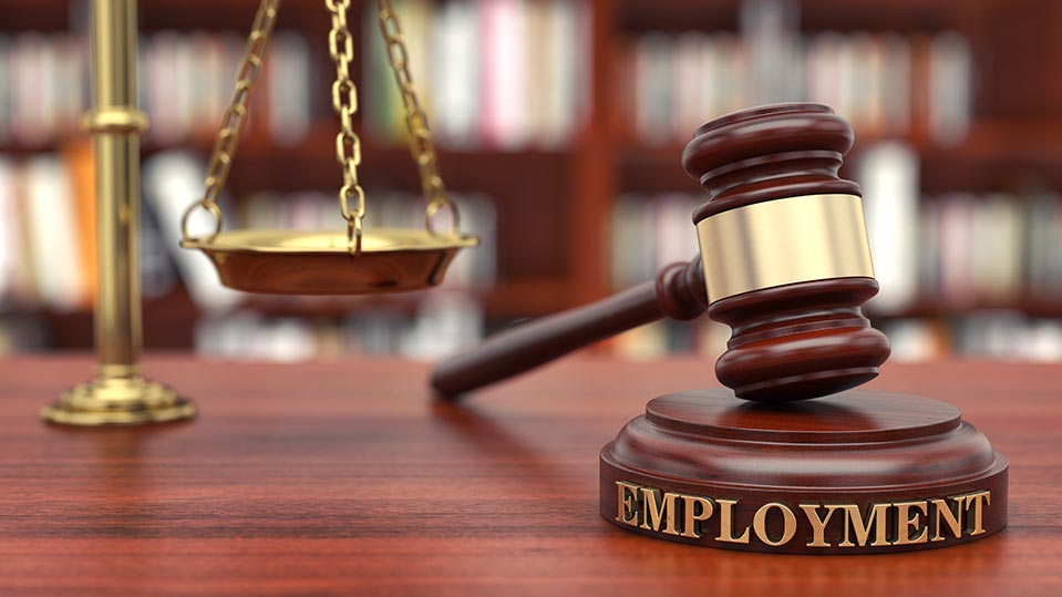 Amorys Solicitors Legal Services - Employment and Industrial Relations