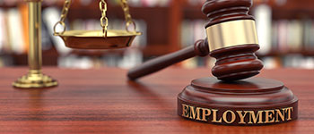 Legal Services to Employment and Industrial Relations