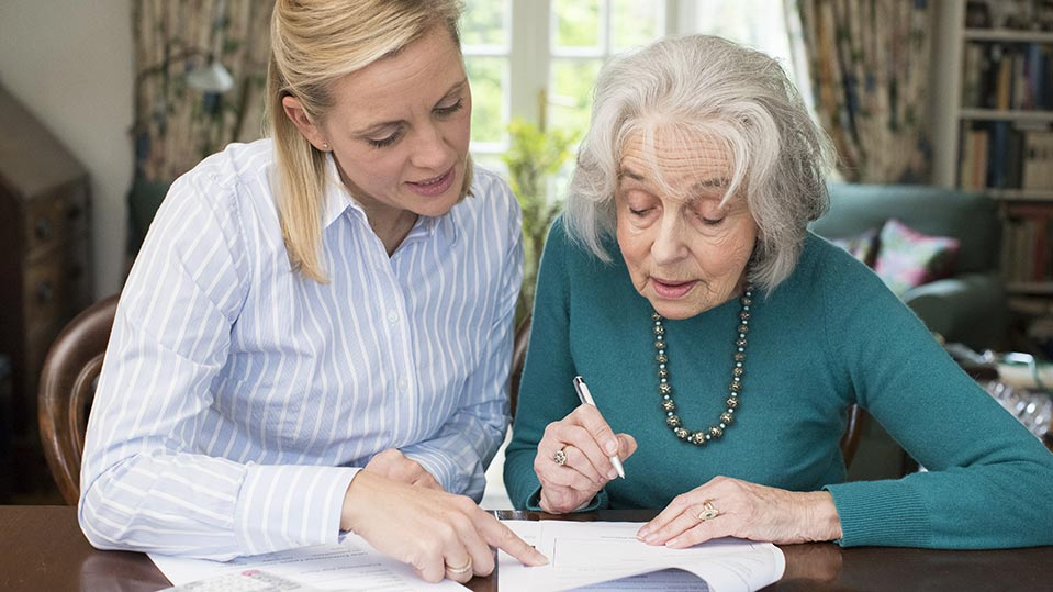 Amorys Solicitors Legal Services - Enduring Powers Of Attorney