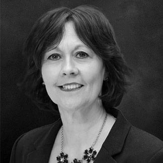 Patricia Harrington Profile